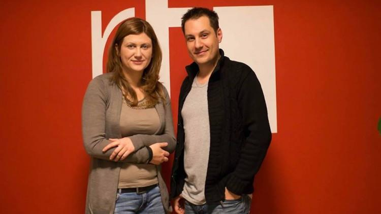 RFI: Carmen Ivanov vorbește despre dicție, jurnalism și tabloidizare