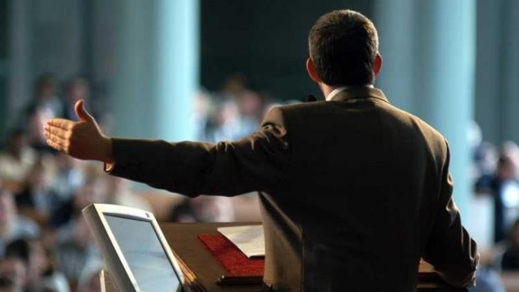 6 pași pentru a deveni un vorbitor în public