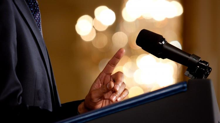 8 lucruri pe care marii vorbitori nu le spun niciodată