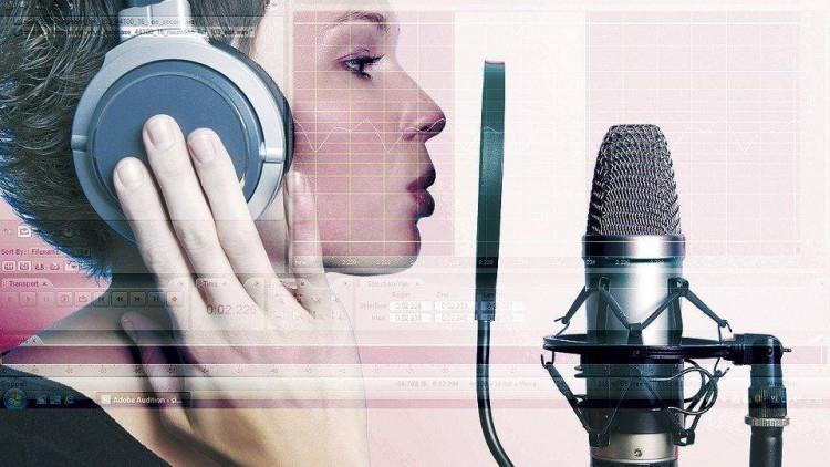 FII TU VOCEA RECLAMELOR RADIO-TV! – DICȚIE.RO ORGANIZEAZĂ ÎN MAI CURS DE VOICE-OVER