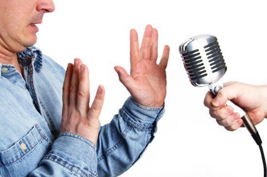 Sfaturi pentru a ușura anxietatea legată de performanță – Partea I