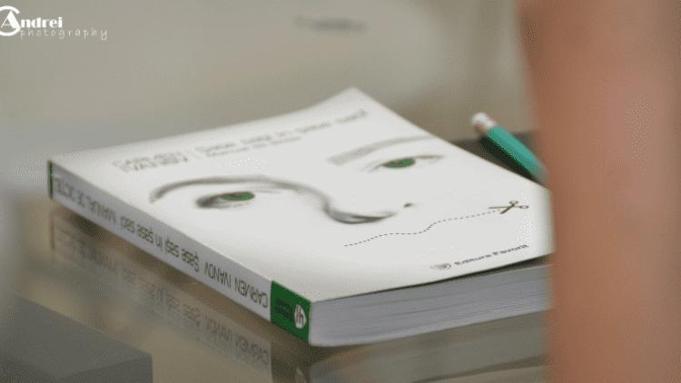 Citește primele 15 pagini din manualul de dicție Șase sași în șase saci