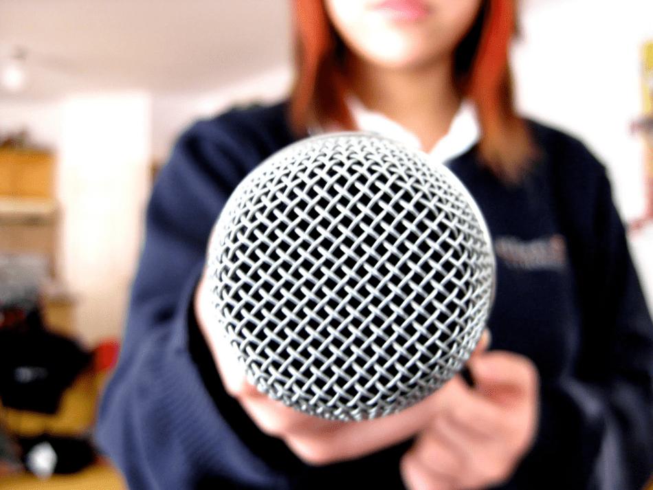 Ce faci dacă nu îți place vocea ta?