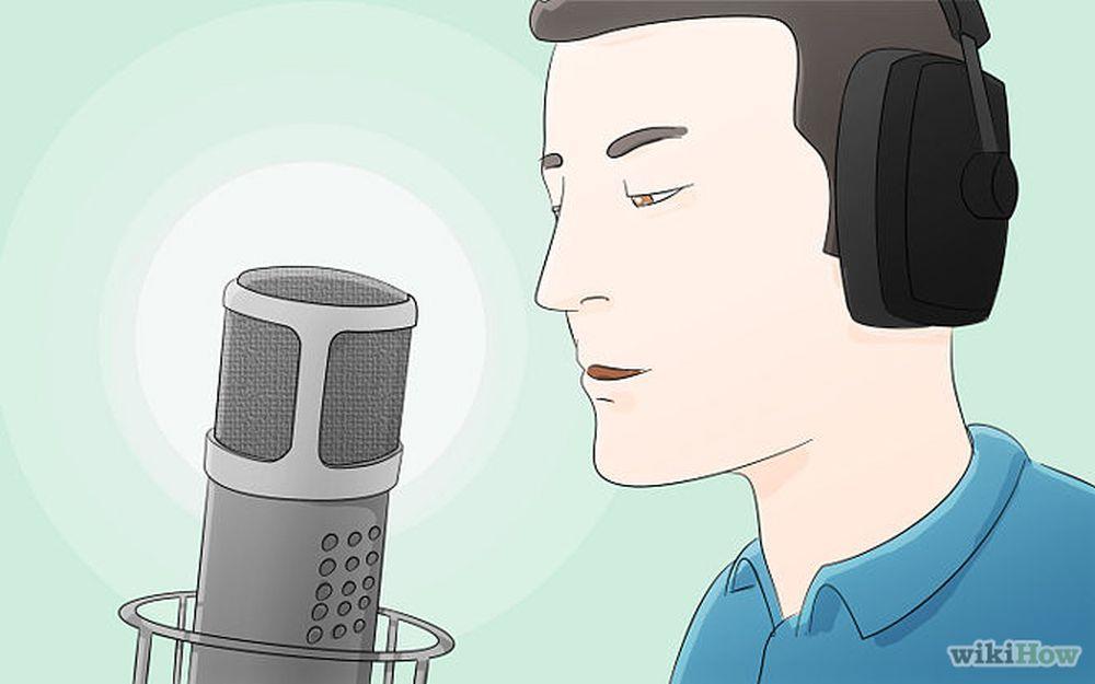 Cum să ai o voce mai profundă