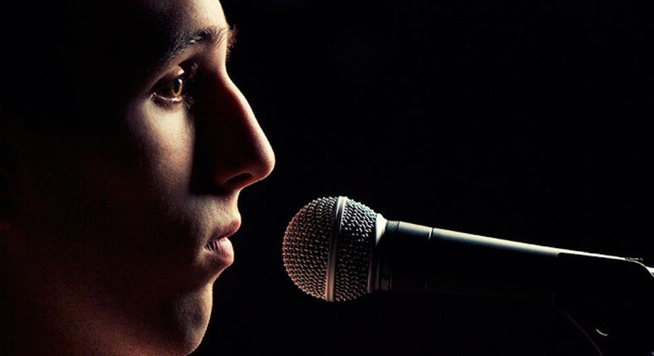 curaj public speaking