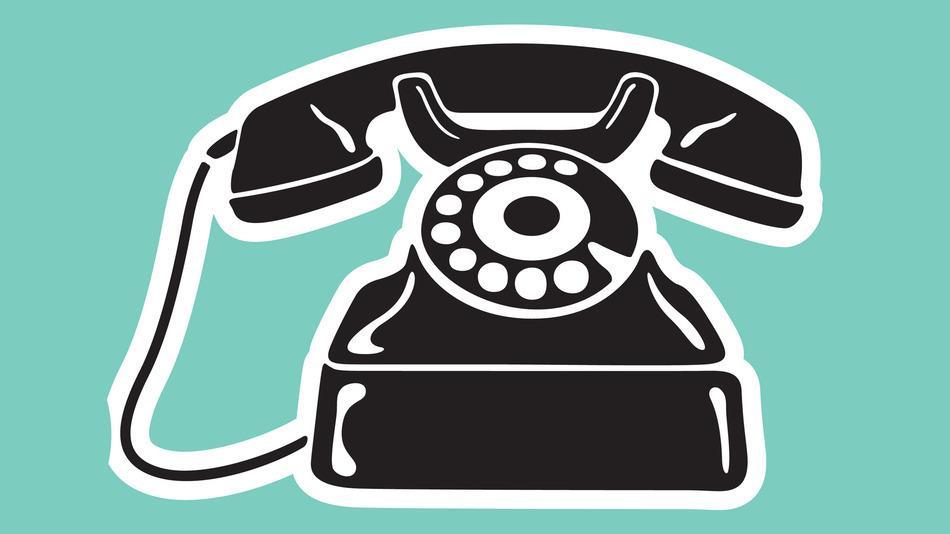 interviu prin telefon
