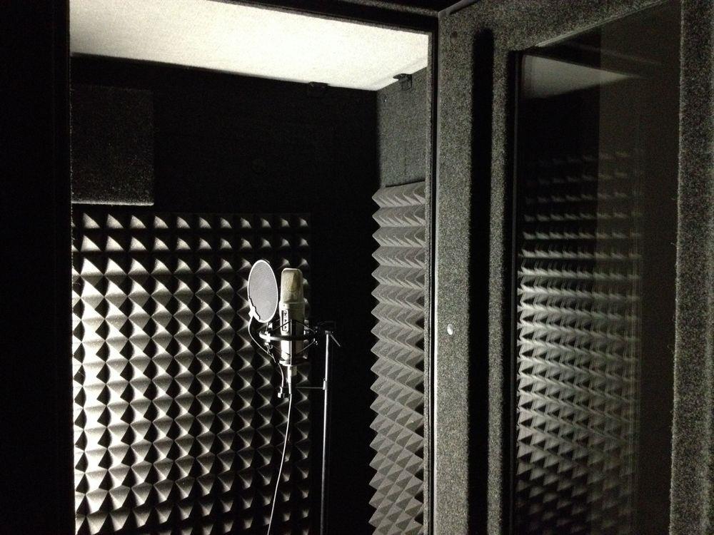 Prima înregistrare la studio? Ce trebuie să știi