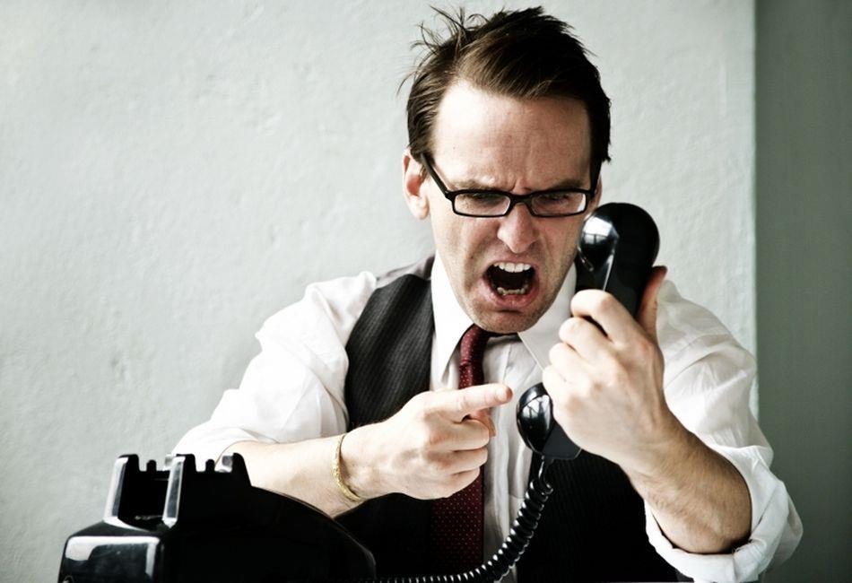 tip la telefon