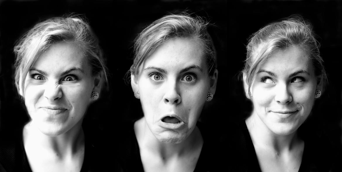 Cum să-ți cunoști emoțiile