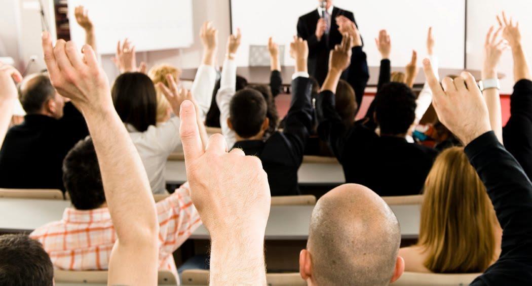 Ce să faci dacă audiența nu te place