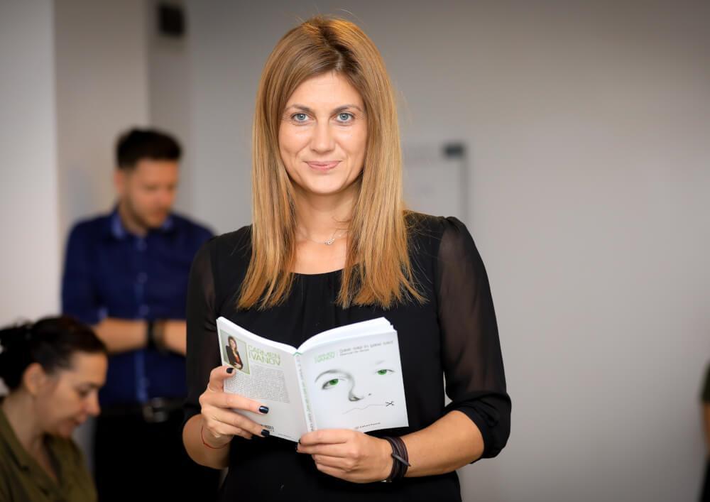 Curs de Public Speaking, în 10-11 noiembrie, la București