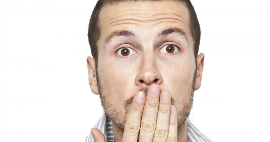 20 de cuvinte pe care toată lumea le pronunță greșit