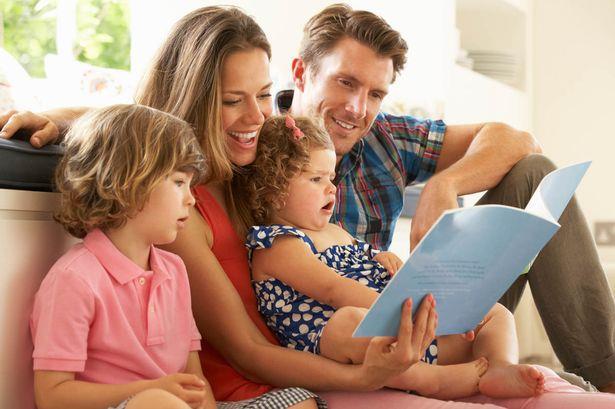 6 lucruri pe care le au în comun părinții copiilor de succes