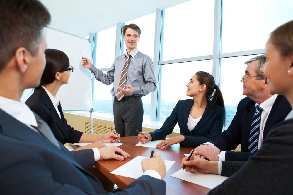 Vorbitul în public, una dintre cele mai importante abilităţi la un interviu de angajare
