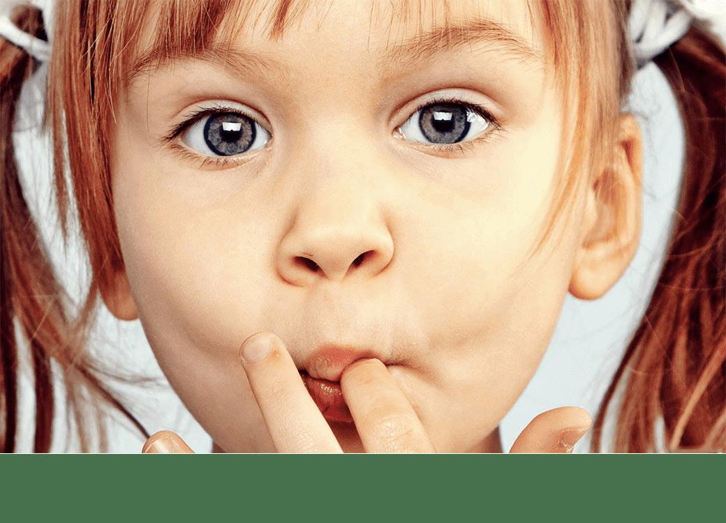 Câte cuvinte trebuie să știe un copil de cinci ani și cum trebuie să le pronunțe