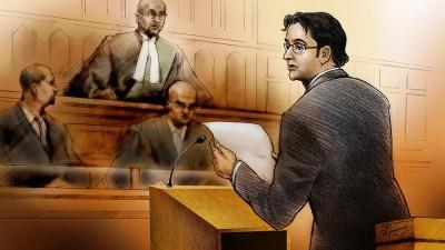Vorbitul în public și dicția, la avocați