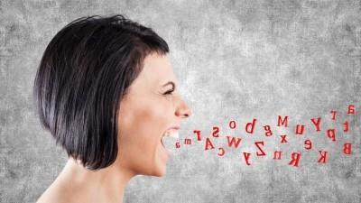 Mănânci sunete? Nu termini cuvintele? – Ce exerciții trebuie să faci