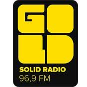 Radio Gold Solid Radio