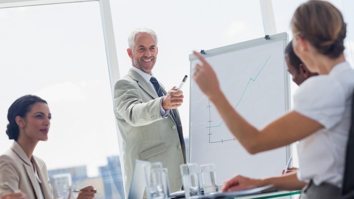 Cum să vorbești ca un lider adevărat