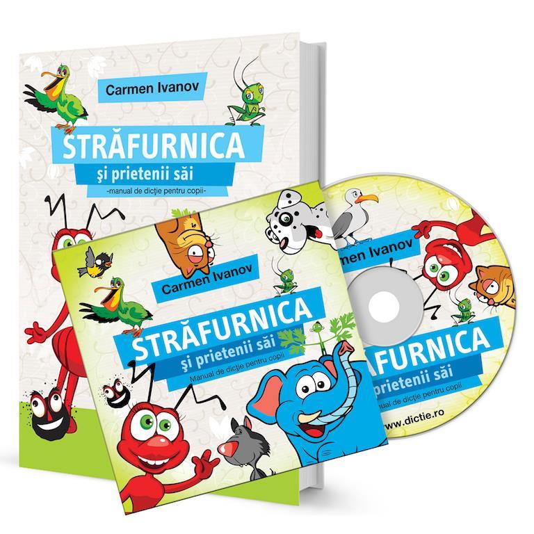 strafurnica audiobook