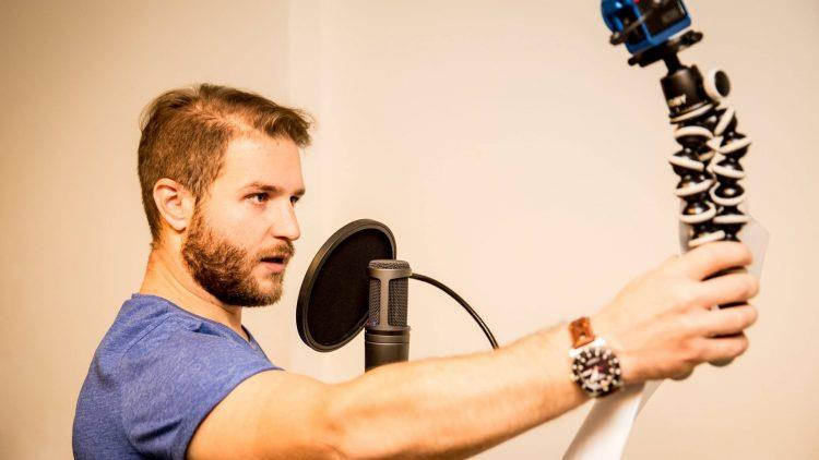 Curs de voice over
