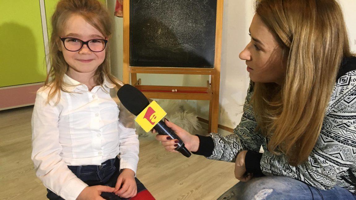 Antena 1: Atelierele Dicție.ro dezvoltă limbajul copiiilor
