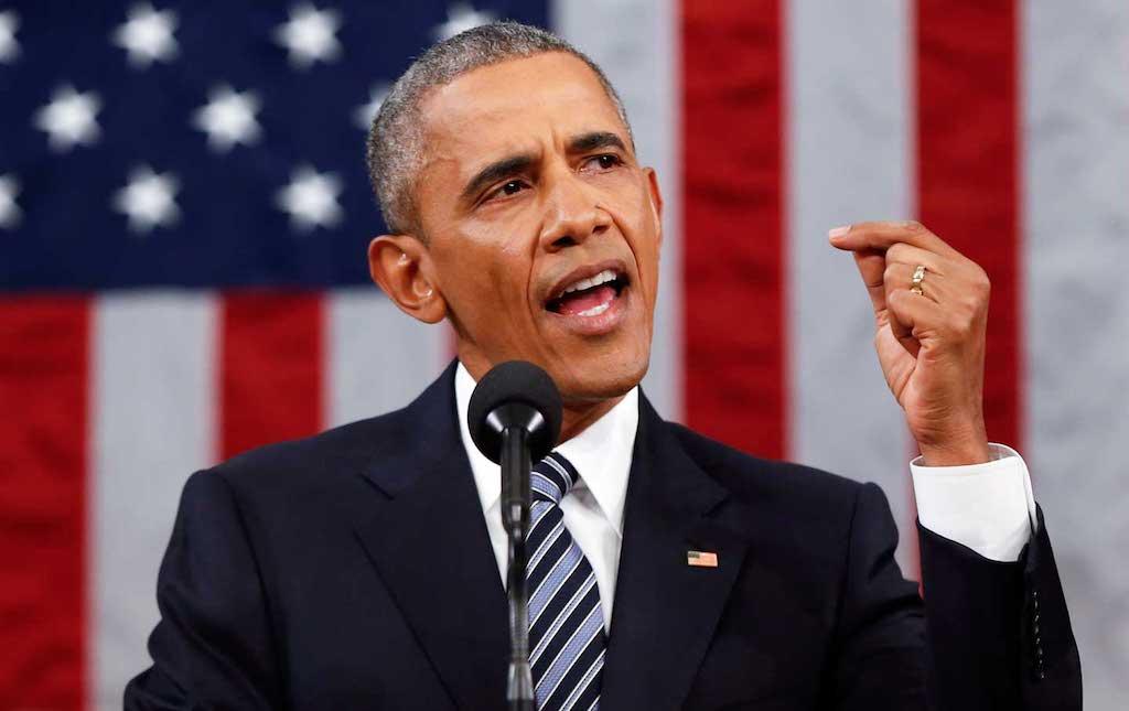 Câți bani primește Barack Obama pentru primul discurs plătit