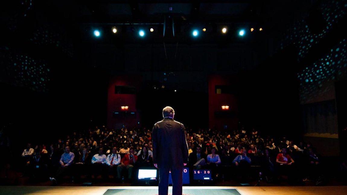 Cum să elimini cele mai comune frici ale vorbitului în public