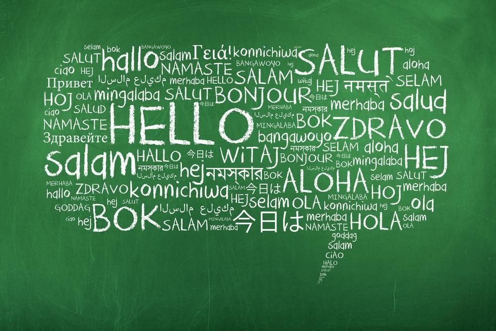 4 motive pentru a învăța o limbă străină