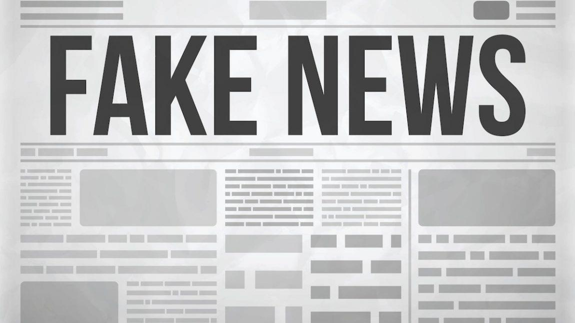 Cum îți dai seama că o informație este fake-news