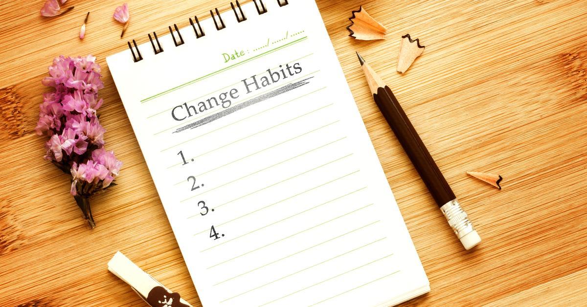 Formarea obiceiului: Mitul celor 21 de zile