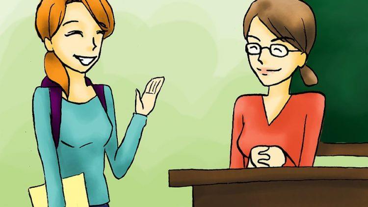 Cum să treci un examen oral?