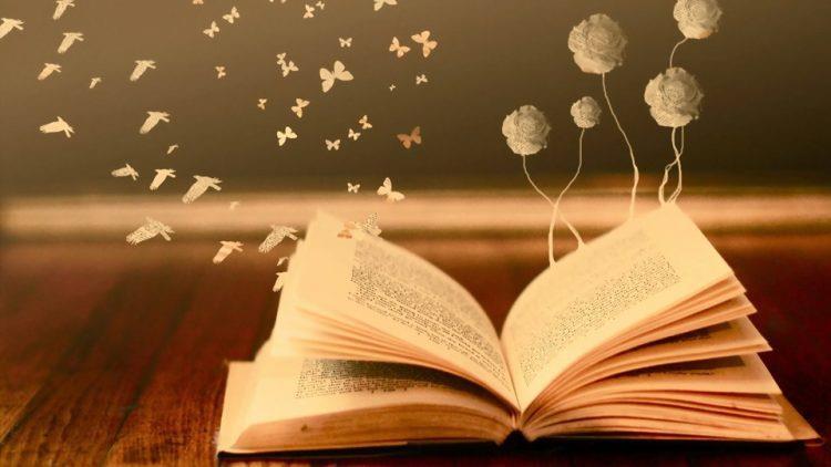 20 de motive pentru care cititul este important