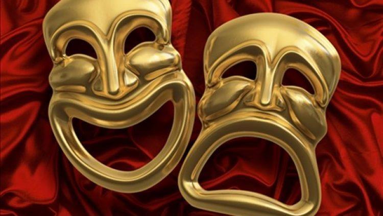 Astăzi este Ziua Mondială a Teatrului