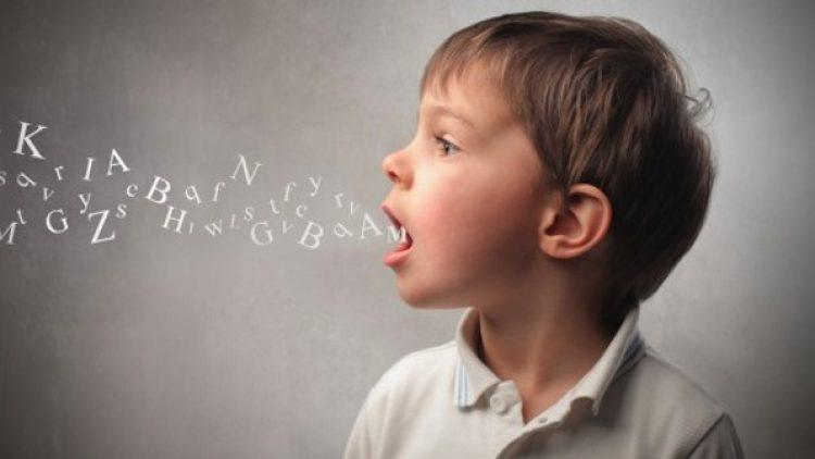 Copilul tău vorbește corect?