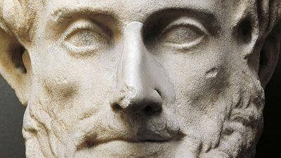 Cum să aplici Arta Persuasiunii a lui Aristotel, atunci când ții o prezentare
