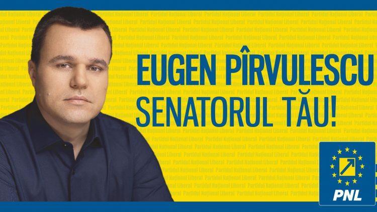 Senator PNL cu dicția la pământ: 10 greșeli în 50 de secunde – AUDIO