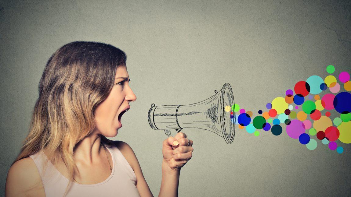 Cum avem grijă de voce când avem mult de vorbit