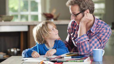 De ce este important să corectăm din timp vorbirea copiilor?