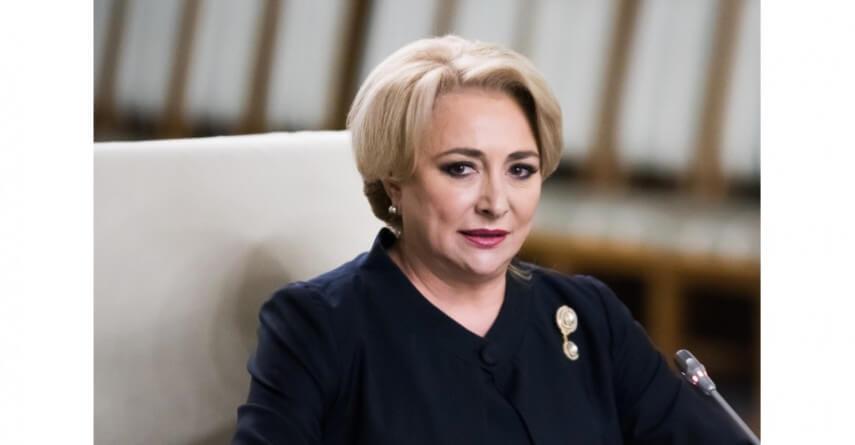 Premierul V. Dăncilă: Cred că caracterizarea cea mai bună ne-o face românii