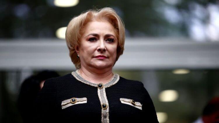 V. Dăncilă a făcut aceeași greșeală de vorbire de 11 ori în același discurs