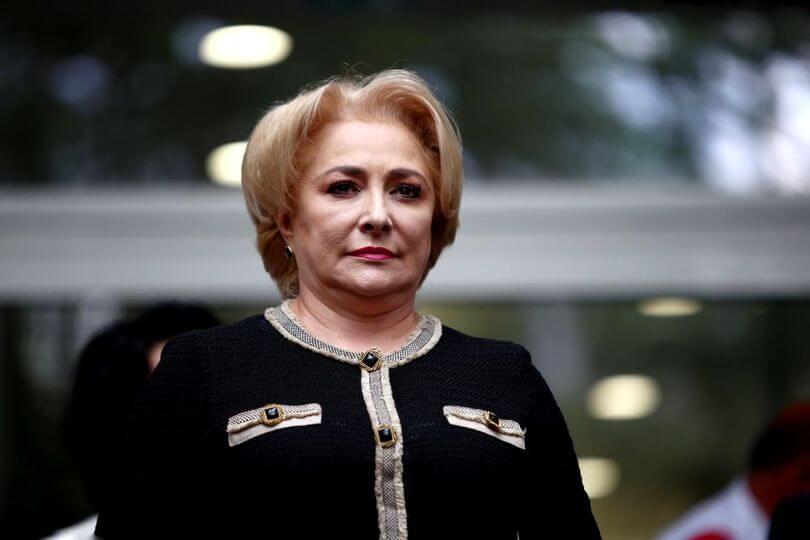 Premierul Dăncilă vrea să reducă democrația! O nouă gafă. – AUDIO