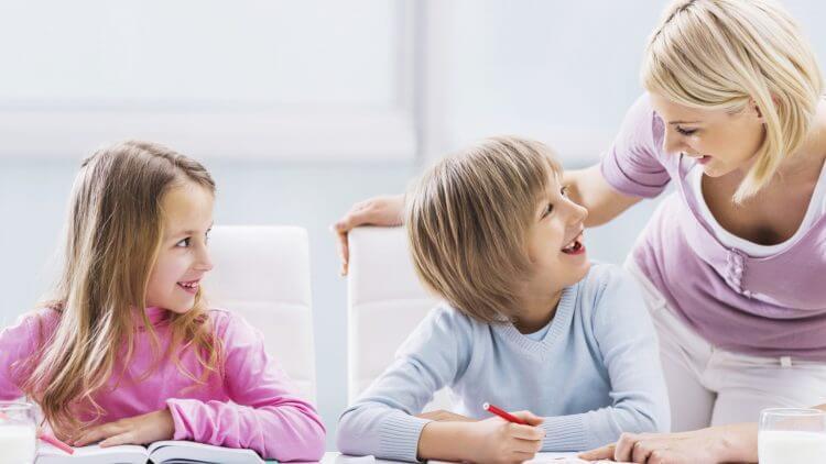 Cum îi ajutăm pe copii să pronunțe corect