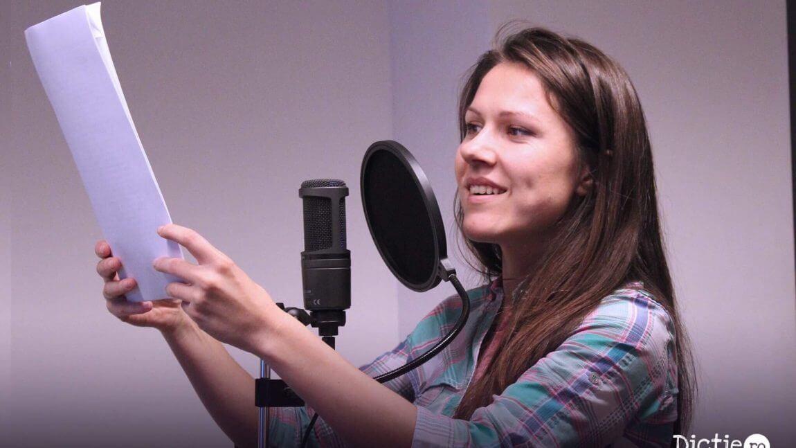 Cum creezi un demo de voce câștigător