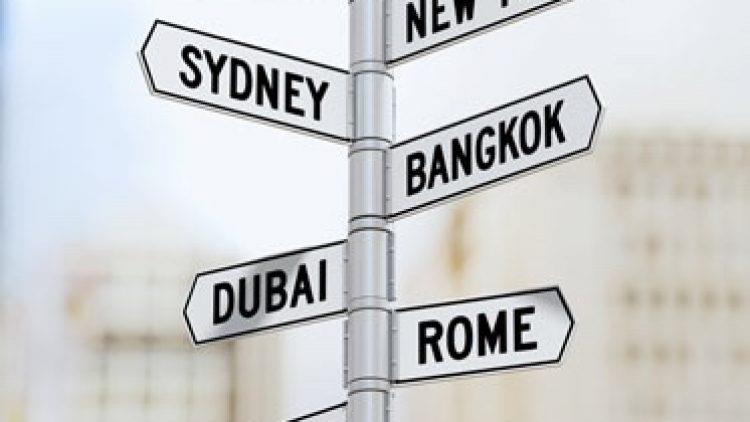 10 orașe străine pentru care românii au inventat denumiri noi