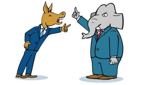 10 proverbe despre politicieni