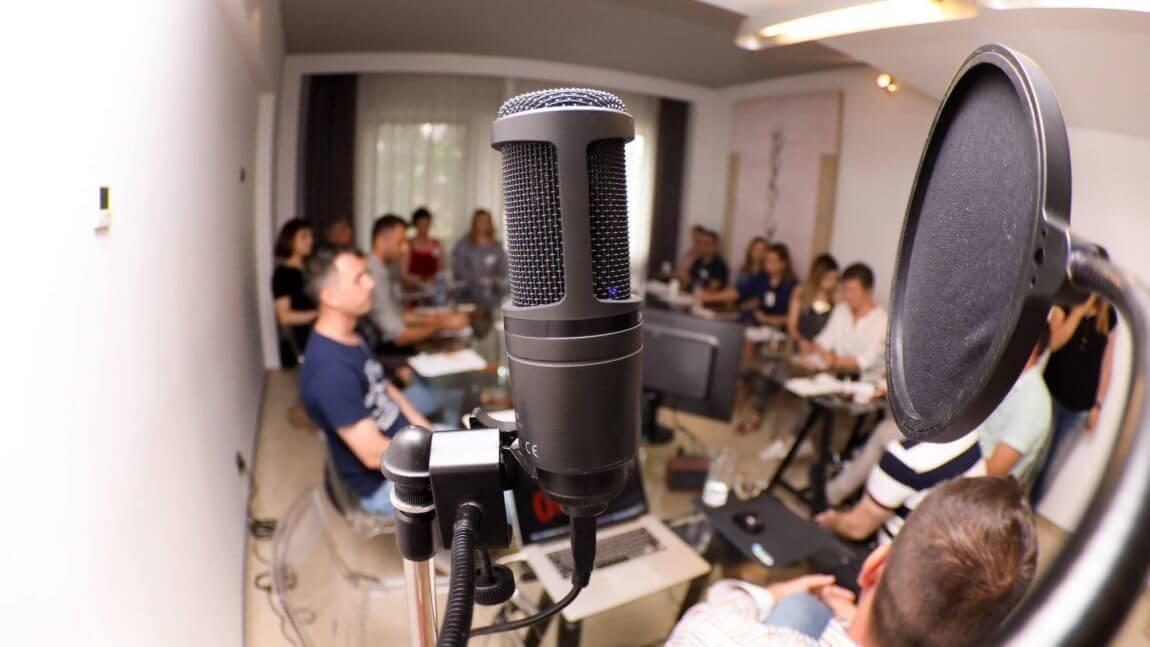 Sfaturi pentru îngrijirea microfonului