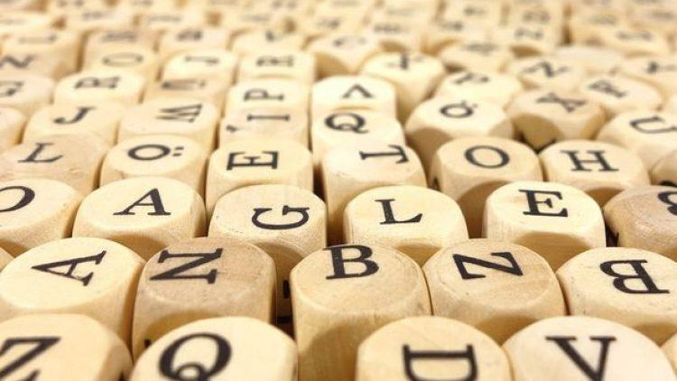 Câte alfabete există azi. VEZI ORIGINILE