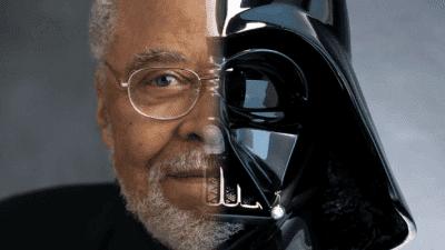 J.E.Jones: De la tăcere impusă timp de 8 ani, la vocea CNN și a personajului Darth Vader (Star Wars)