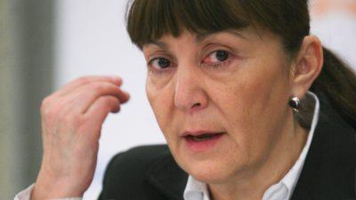 Monica Macovei: Românii este un popor viu
